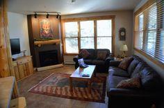 TC 8750 living area