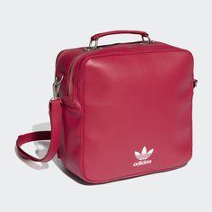 Shape Bag Pride Pink DU7863 Gym Backpack, Gym Bag, Vintage Tracksuit, Adidas Canada, Unique Bags, Pink Adidas, Pink Fashion, Duffel Bag, Adidas Women