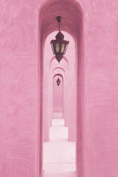 Favorites pink arches in Dubai. don't remember seeing this when I lived there, but it's pretty :)pink arches in Dubai. don't remember seeing this when I lived there, but it's pretty :) Color Rosa, Pink Color, Bold Colors, Pretty In Pink, Perfect Pink, Tout Rose, Pink Lila, I Believe In Pink, The Doors