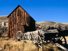 Bannock, Montana