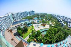 Here in #WestinSanyaHaitangBayResort     , you can find numerous…