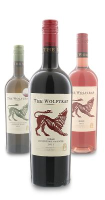 The Wolftrap | Boekenhoutskloof - I can't help pinning these wines again. This is only their third vintage and already the wines are immensely popular. Not a small feat considering how many hundreds of wine producers there are in the Western Cape alone.