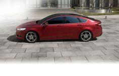 Ford Fusion, Limousine, Vehicles, Car, Design, Image, Autos, Ford Mondeo, Automobile