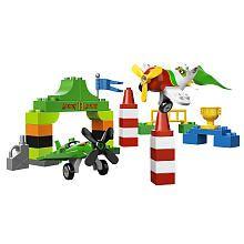 LEGO DUPLO Disney Ripslinger's Air Race (10510)
