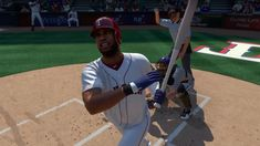 MLB The Show 18 Official The Ultimate Duel Trailer Every at-bat is a battle. March 22 2018 at 02:54PM  https://www.youtube.com/user/ScottDogGaming