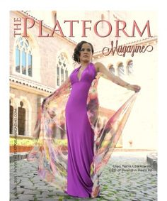 The Platform Magazine August 2014 edition - Read the digital edition by Magzter on your iPad, iPhone, Android, Tablet Devices, Windows 8, PC, Mac and the Web.