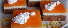 Recept Buchta s vitacitem a tvarohovým krémem Thing 1, Turkish Recipes, Creative Cakes, Birthday Candles, Cake Recipes, Cheesecake, Sweets, Cookies, Baking