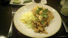 Exquisito arroz Tailandes...@restauranteOsaki