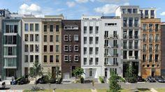 Einmal im Jahr treffen sich deutsche Architekten und Stadtplaner in Düsseldorf, um die Erfolgsformel für gelungene Stadtviertel zu finden. Die gibt es – man muss nur ein paar Regeln beherzigen.