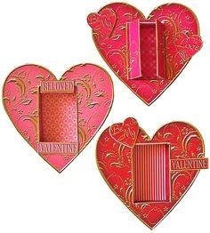 Filigree Hearts Matchbox Shrines