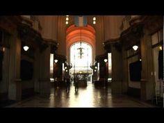 Palacio Barolo Buenos Aires, Argentina, Palaces, Countries, Places