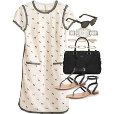 """Untitled #13664"" by florencia95 on Polyvore"