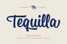Tequilla by Alphabeta