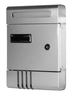 Strend Pro Schránka GL-17AL, eloxovaný hliník, 290x205x65mm, strieborná Kitchen Appliances, Diy Kitchen Appliances, Home Appliances, Kitchen Gadgets