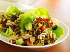 Prize-Winning Recipe 2009! Need a crowd-sized salad? Try a jazzed-up flavoful pasta salad you can have ready in just 30 minutes.