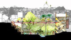 Projeto urbanização Santo Amaro - Vigliecca