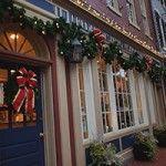 Virginia's Favorite Christmas Towns « Virginia's Travel Blog