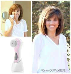 I am excited to share with you some awesome products from Conair that I have used that are both affordable and effective and make you feel like you just left the spa/salon - March 09 2019 at Long Hair Tips, Curls For Long Hair, Prom Hairstyles For Long Hair, Asian Hairstyles, Party Hairstyles, Blunt Hairstyles, Soft Curls, Natural Hairstyles, Updos For Medium Length Hair Tutorial