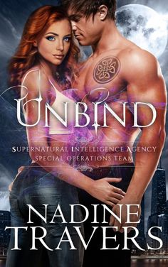 Unbind - Supernatural Intelligence Agency: Special Operations