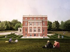 clandon park restoration shortlist