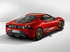Ferrari 430 Scuderia (2008) | Advanced Autozone