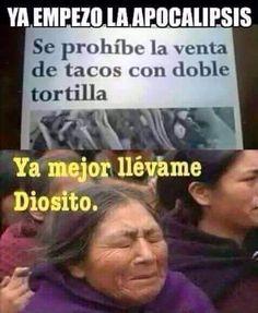 Ay, No Mames!