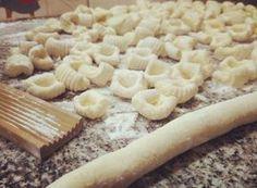 Gnocchi Recipes, Pasta Recipes, Low Carb Recipes, Cooking Recipes, Argentine Recipes, Argentina Food, Pasta Casera, Heritage Recipe, Pasta Noodles