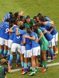 BLOG: Futebol feminino continua firme rumo ao ouro olímpico