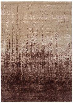 Teppich, Esprit, »Dew«, braun