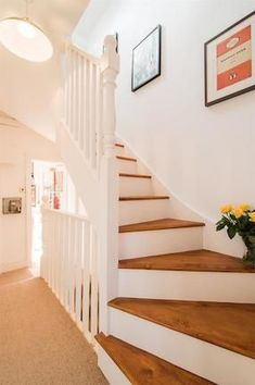 A stunning staircase is more than simply a course from one floor to the next: this picture stairs will surely influence you. #staircasehomeimprovement