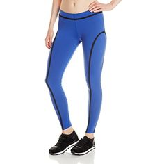 Zumba Fitness Women's Perfect Piped Leggings ** Visit the image link more details. (This is an affiliate link) #Clothing
