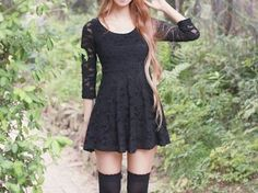 cool outfits for teenage girls tumblr - Google Search