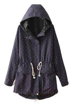 $42 raincoat