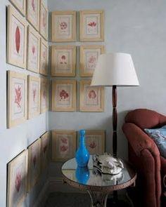 Tobi Fairley -Tips for Hanging Art