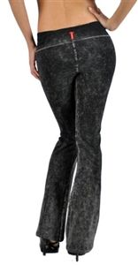 691e51b969 Mineral Wash Yoga Pant from Repeat Possessions. Jr sizes ($37) Won these!