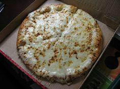 Картинка с тегом «pizza, food, and cheese»