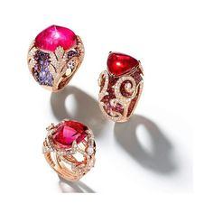 Giampiero Bodino_ Happy New Year! #GiampieroBodino #HighJewellery