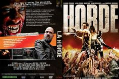 Horde (2009). French with English subtitles. One of the BEST zombie movies I have ever seen, and that's a tall order. These zombies actually frightened me - I was thrilled! This is a must-see for zombie movie lovers.