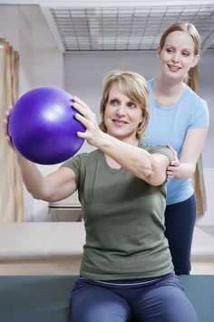 6 Therapies for Post-Stroke Rehabilitation
