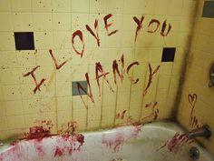 Gallery For > Nancy Spungen Crime Scene
