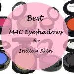 Indian Makeup blog