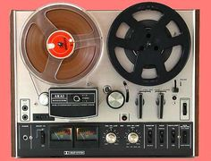 Akai Dolby Reel to Reel Old Pictures, Old Photos, Childhood Memories 90s, Old Technology, Audio, Studio Equipment, Good Old Times, Tape Recorder, Old Tv