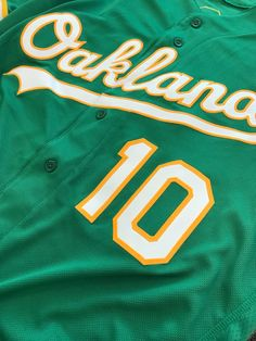 "a9415e37 ""Our Kelly Green Alternate Jerseys will be on sale at the FanFest team  store tomorrow and at the Coliseum team store all year long!"
