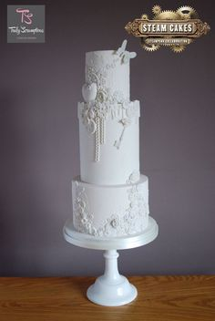 Truly Scrumptious Cakes By Design
