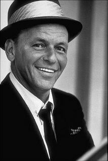 """I'm for whatever gets you through the night."" Peacefull Frank Sinatra!👏💕"
