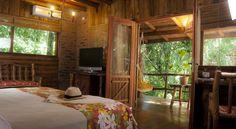 Booking.com: La Aldea De Selva Lodge - Puerto Iguazú, Argentina