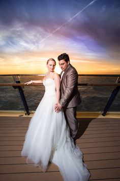 Hochzeit Mein Schiff 3 - Karibik