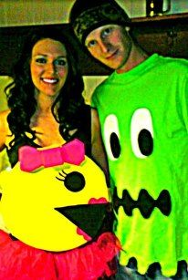 Our Halloween Costume... <3