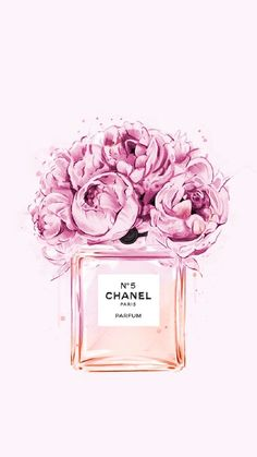 Chanel Wallpapers, Hd Cool Wallpapers, Fashion Wallpaper, Pink Wallpaper, Wallpaper Backgrounds, Aesthetic Iphone Wallpaper, Aesthetic Wallpapers, Dibujos Tumblr A Color, Fashion Wall Art