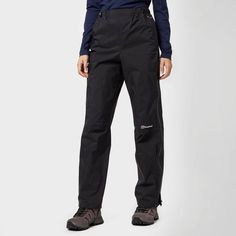 Women's Light Hike Hydroshell™ Overtrousers